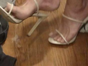 Love my high heels
