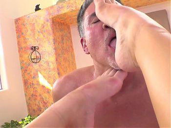 PervCity Big Natural Tits Blake Blossom Fucking Michael Stef
