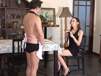 MLDO-168 The Mistresss Contract for Eternal House Slave