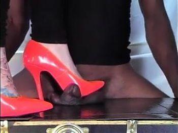 Cbt heels 107